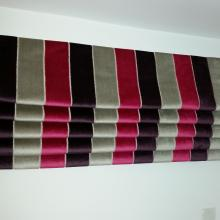 Cascaded Roman Blind